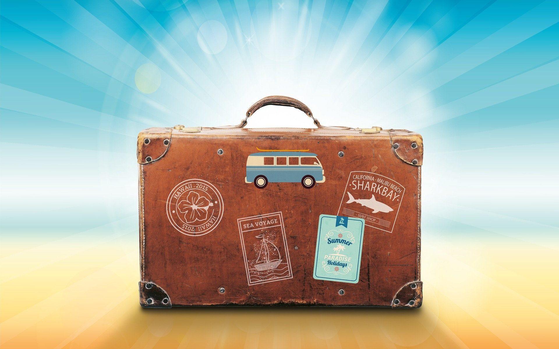 luggage-travel